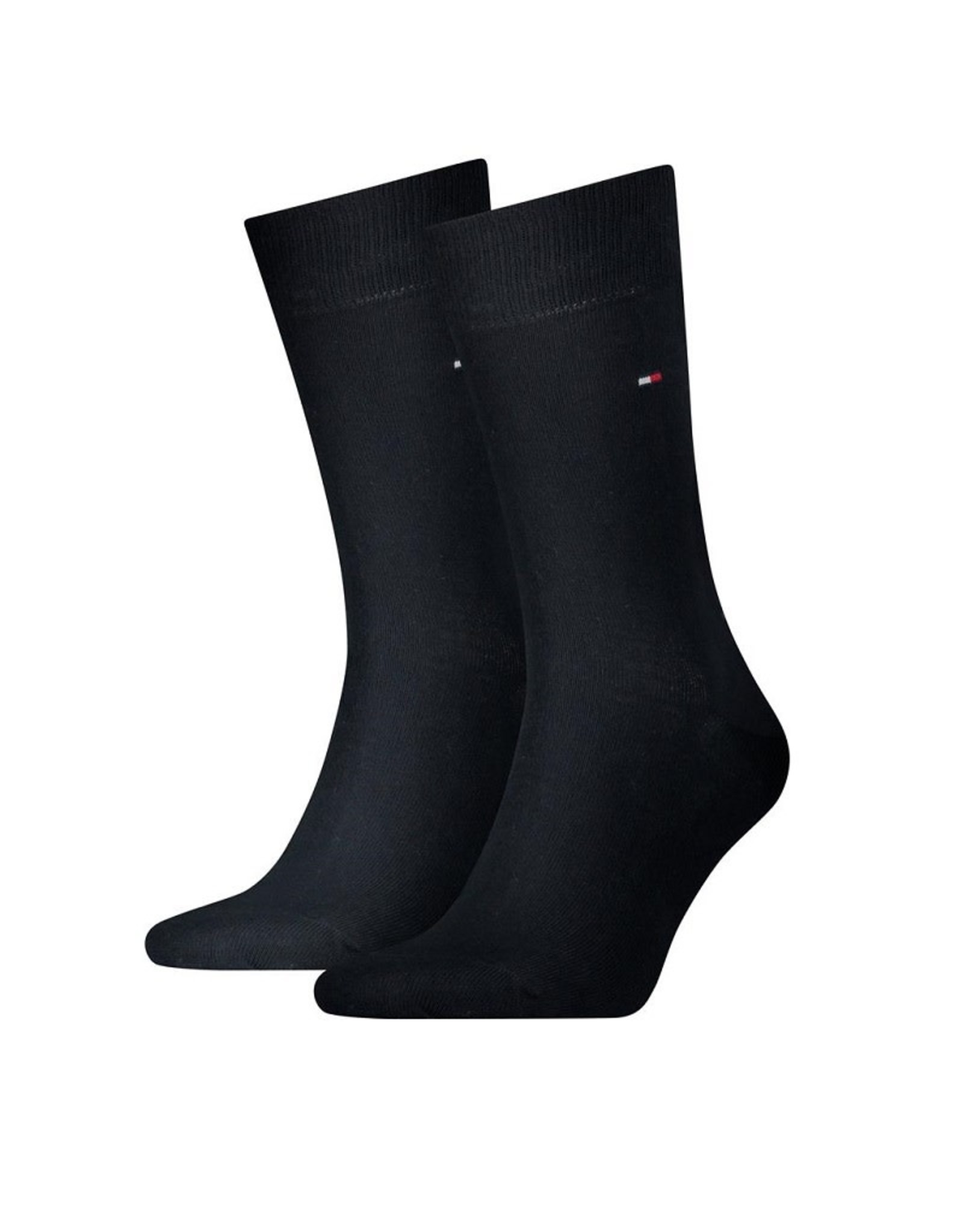 Tommy Hilfiger Tommy Hilfiger 2pack sokken Dark Navy