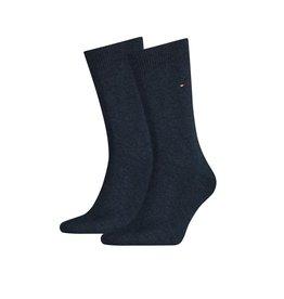 Tommy Hilfiger Tommy Hilfiger 2pack sokken Jeans