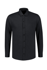 Dstrezzed Dstrezzed slub shirt Black