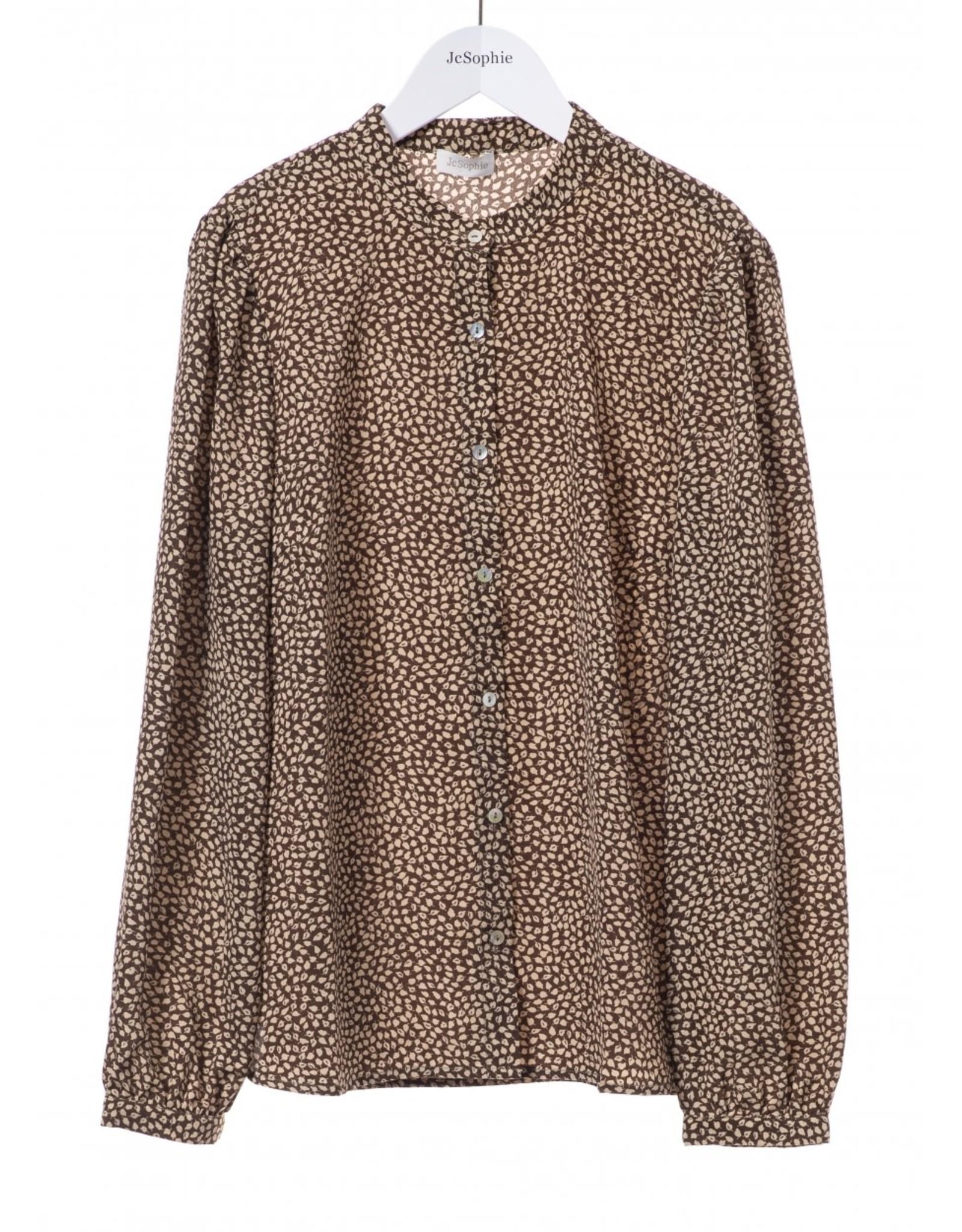 JcSophie JcSophie Enrico blouse E7064-366