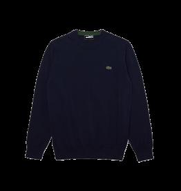 Lacoste Lacoste sweater Marine blue