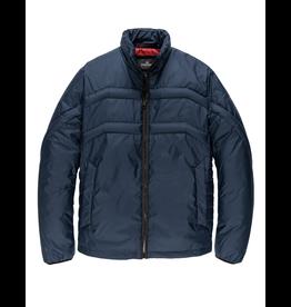 Vanguard Vanguard jacket poly Recycle 5287 Blue