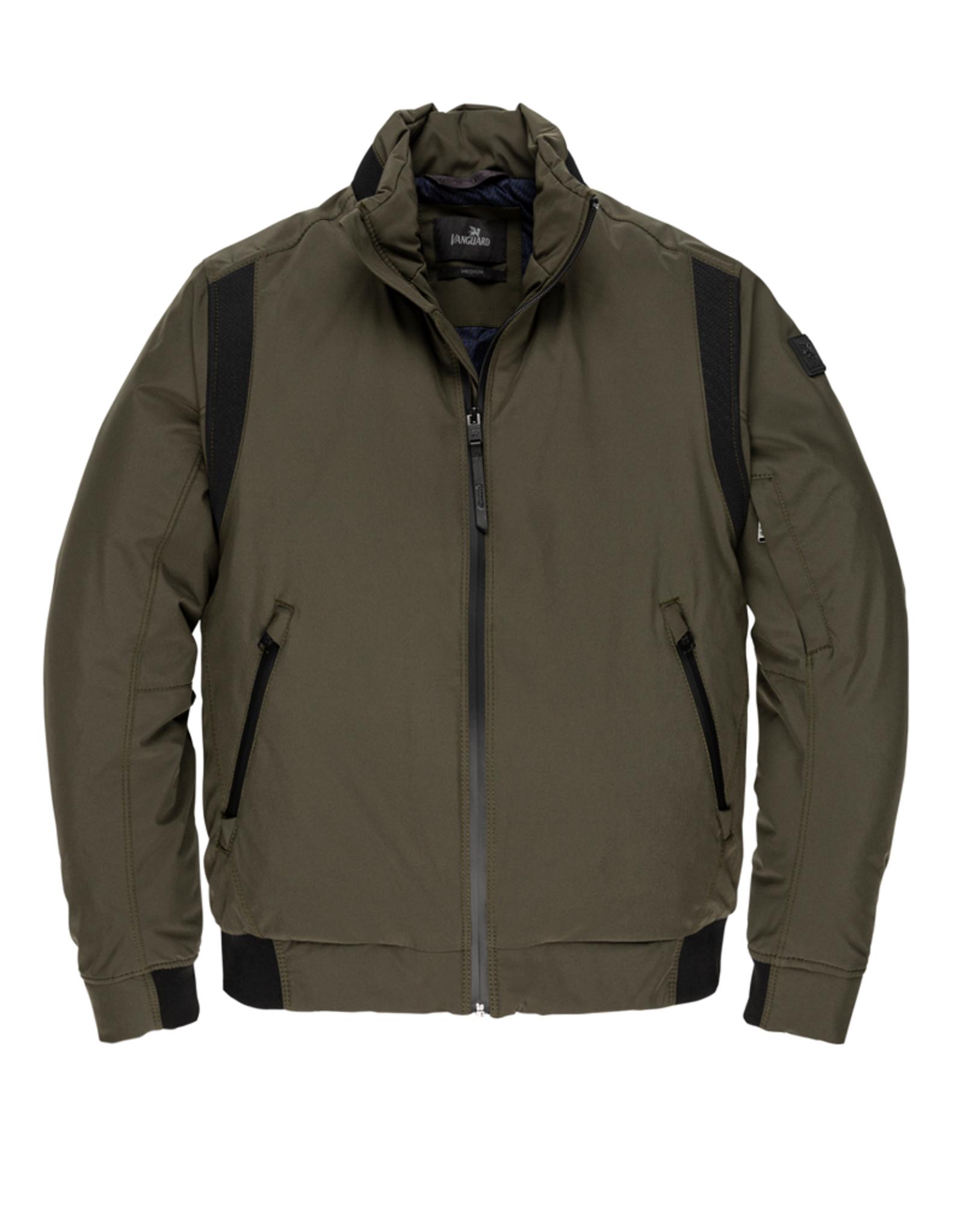 Vanguard Vanguard zip jacket Cleanshell Racehead 9061