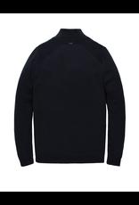 Vanguard Vanguard Half zip collar pima cotton Salute