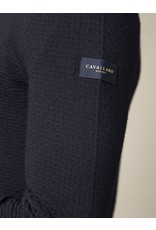 Cavallaro Cavallaro Dalmine Cardigan Dark Blue
