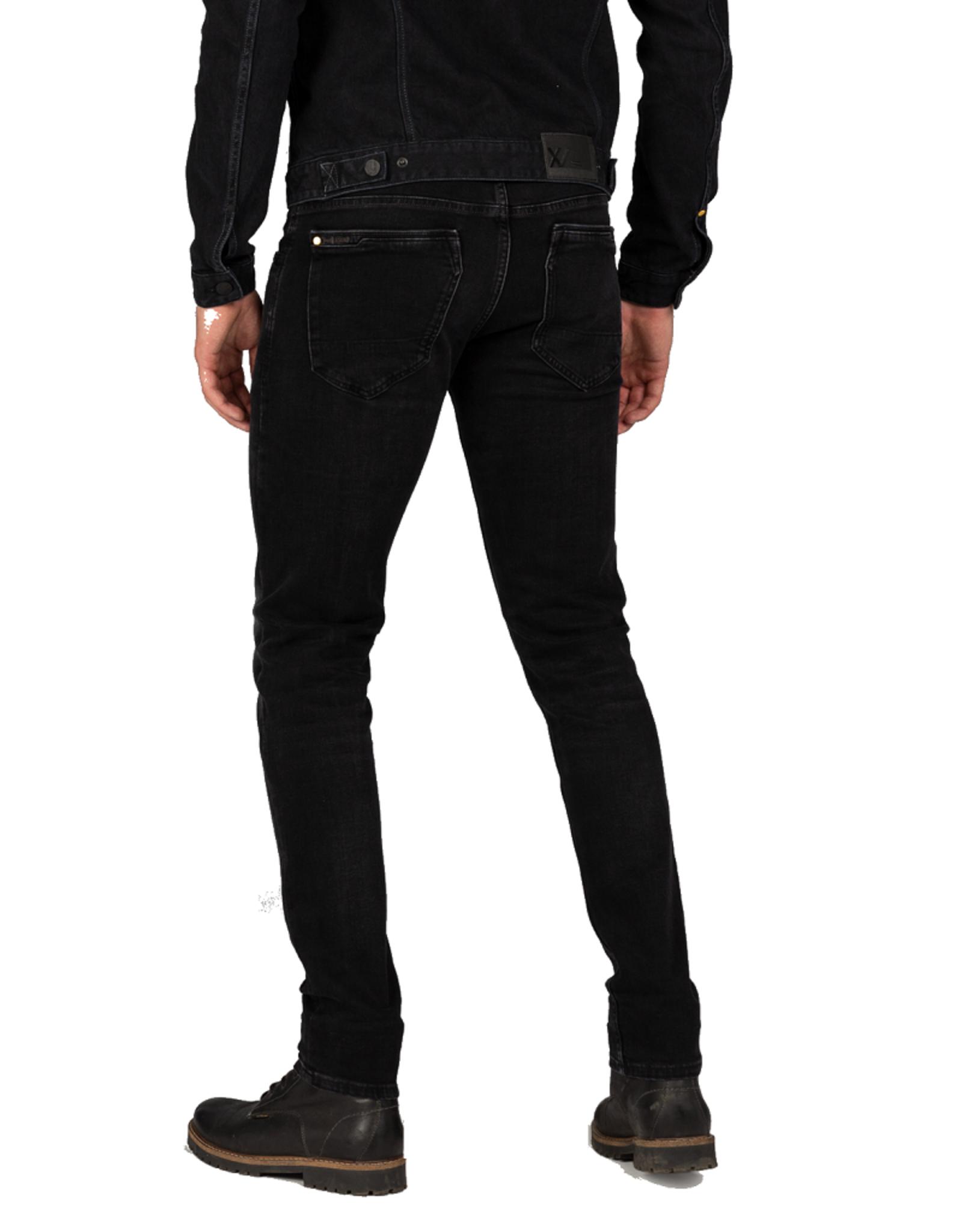 Pme Legend Vanguard comfort stretch denim Faded Black Denim