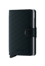 Secrid Secrid Miniwallet Optical Black-Titanium