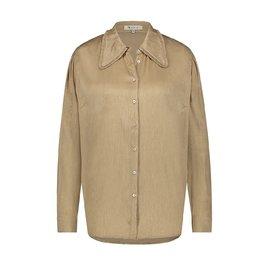 NUKUS NUKUS Melissa blouse Gold