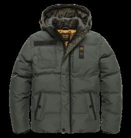 Pme Legend PME Legend Hooded Jacket Poly 6026