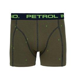 Petrol Ind. Petrol Boxershort 1-PACK Blauw BXR002