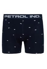 Petrol Ind. Petrol Boxershort 1-PACK Blauw BXR004
