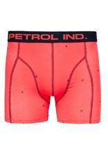 Petrol Ind. Petrol Boxershort 1-PACK pink BXR002
