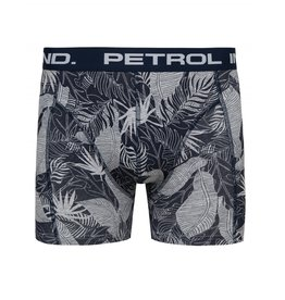 Petrol Ind. Petrol Boxershort 1-PACK Blauw BXR001