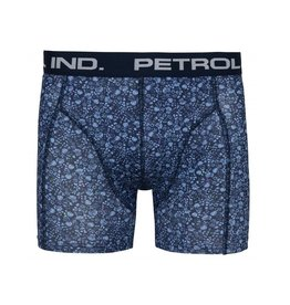 Petrol Ind. Petrol Boxershort 1-PACK Blauw BXR007