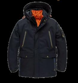 Pme Legend PME Legend Hooded jacket CourseTwill + Wiber 5281