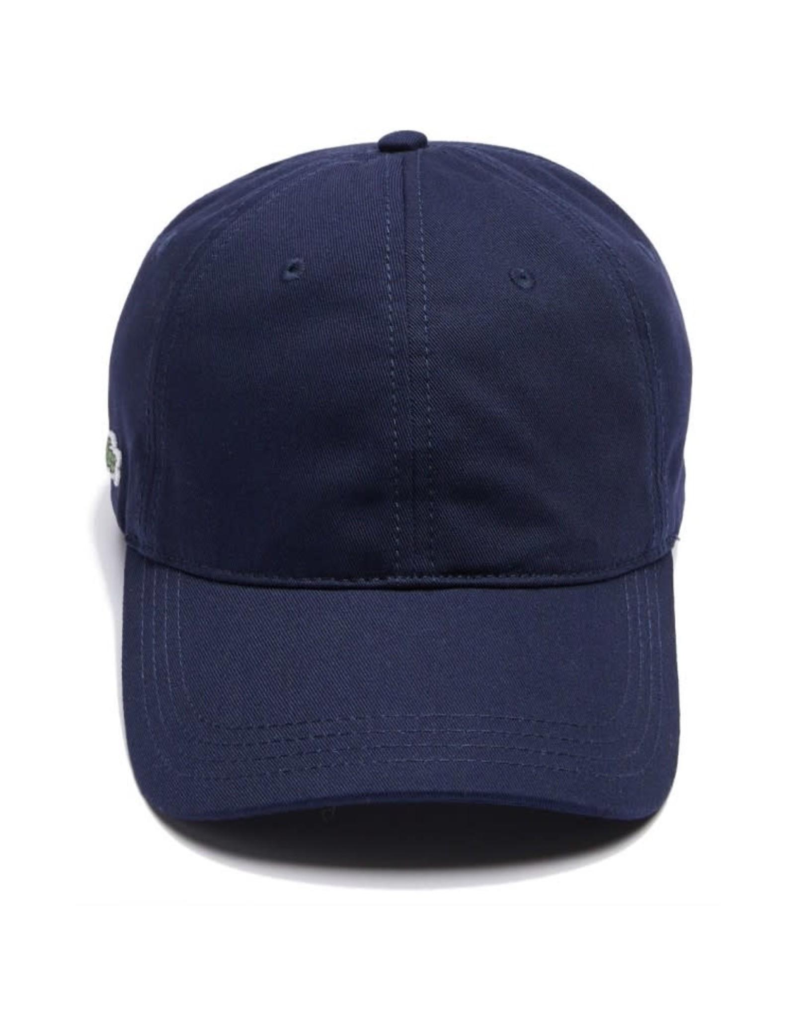 Lacoste Lacoste Cap navyblue 2