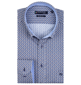 Giordano Giordano Ivy LS Button Down 60