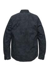 Pme Legend PME Legend l/s shirt GD Twill Night sky