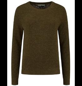 Circle of Trust Circle of Trust Berdie knit Bruin