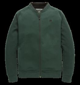 Vanguard Vanguard Zip jacket ultimate mix sweater Ponderosa pine