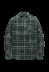 Vanguard Vanguard l/s shirt twill check ponderosa pine