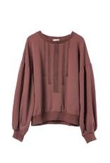 JcSophie JcSophie Franka sweater Mauve