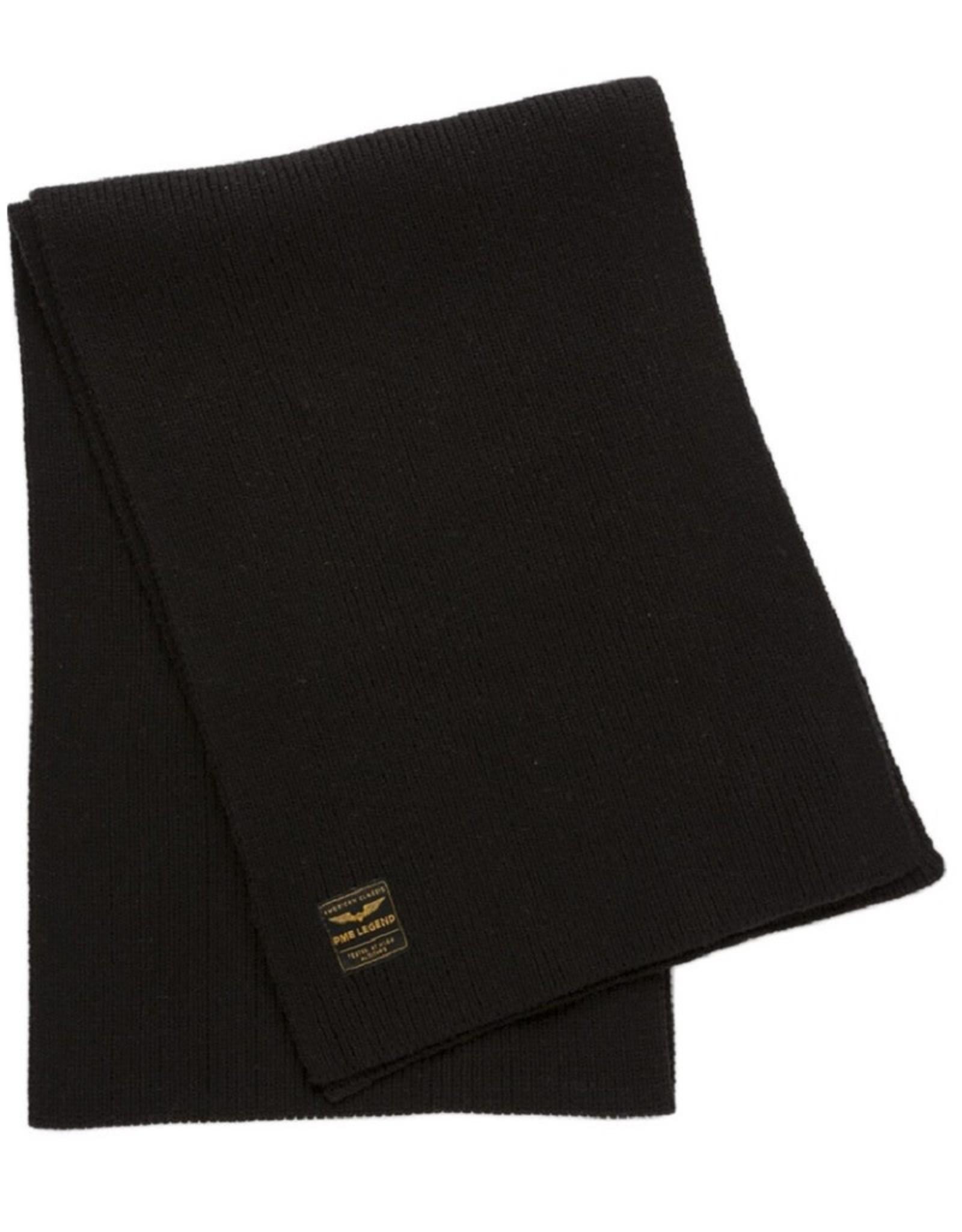 PME Legend PME Legend scarf Zwart