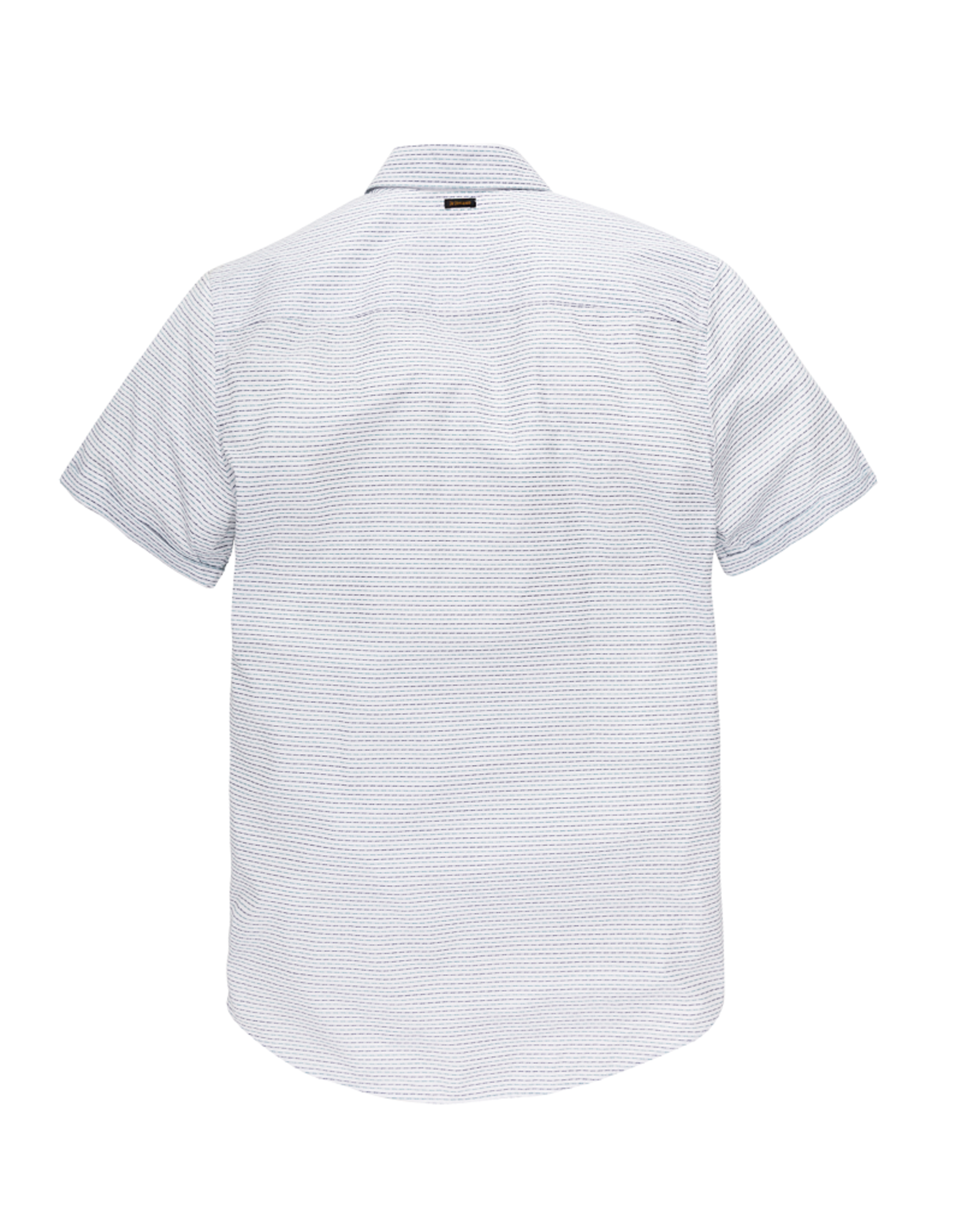 Vanguard Vanguard s/s shirtcolour Dobby7003