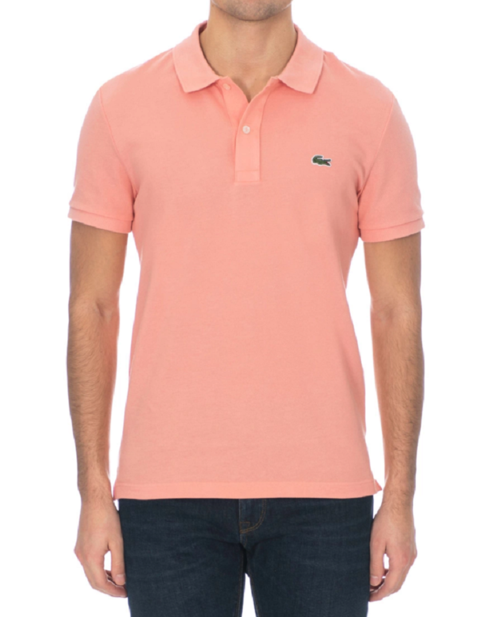 Lacoste Lacoste Polo Elf Pink