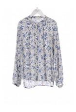 JcSophie JcSophie Ghandi blouse Blue Daisy