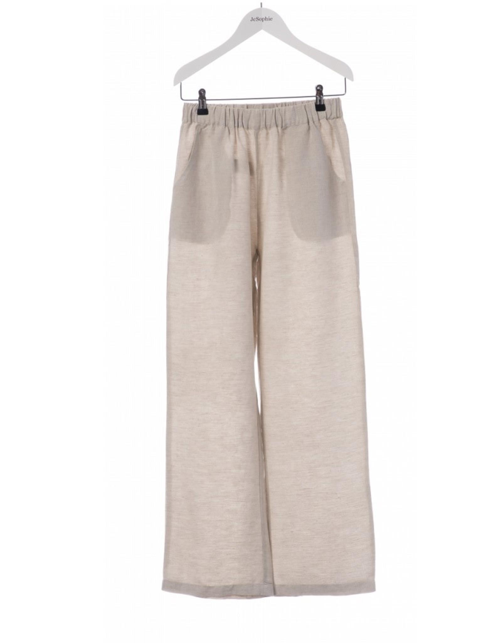 JcSophie JcSophie Garance trousers Light beige