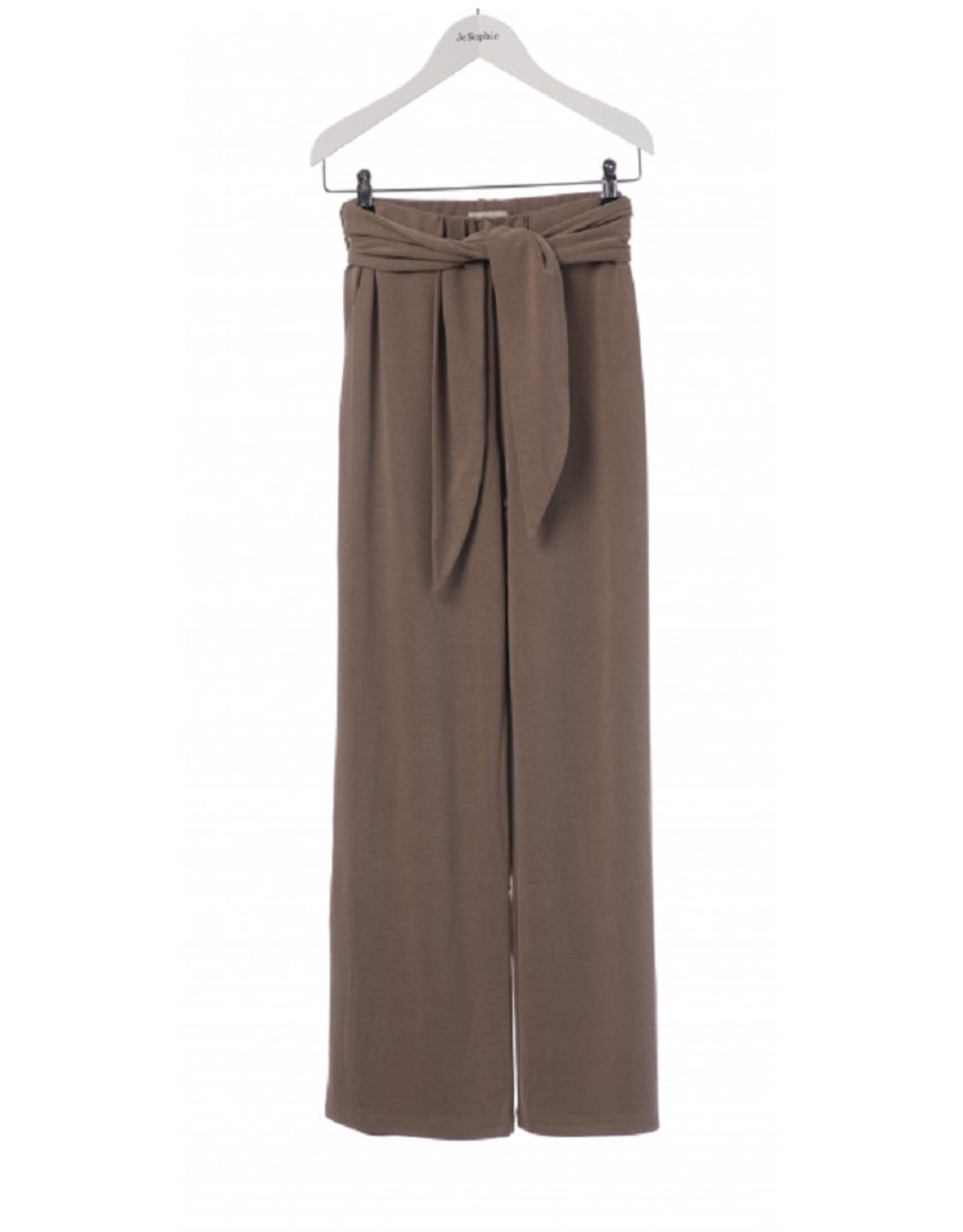 JcSophie JcSophie Gustava trousers Brown