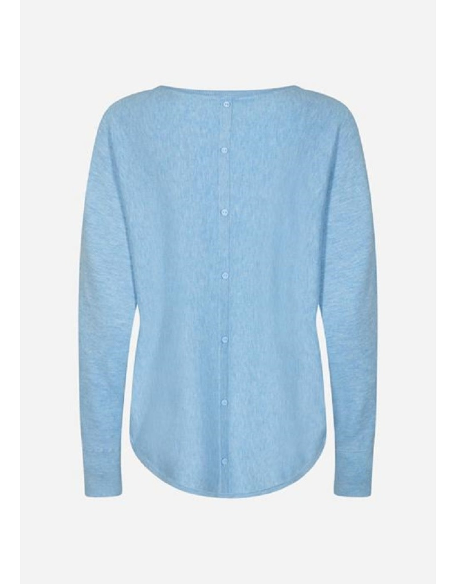 Soyaconcept Soyaconcept Dollie pullover blauw