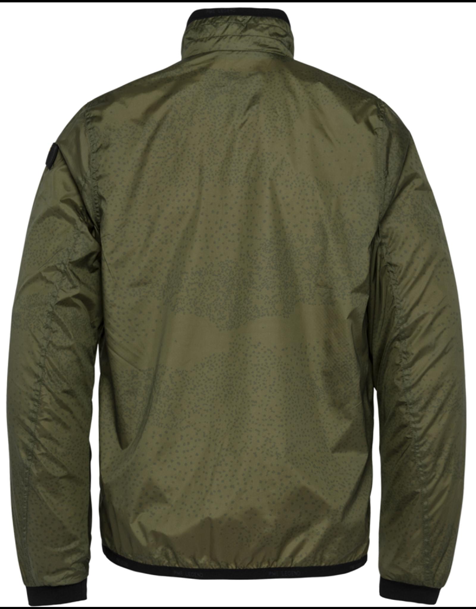 PME Legend PME Legend Bomber jacket Fuelglider Nutria