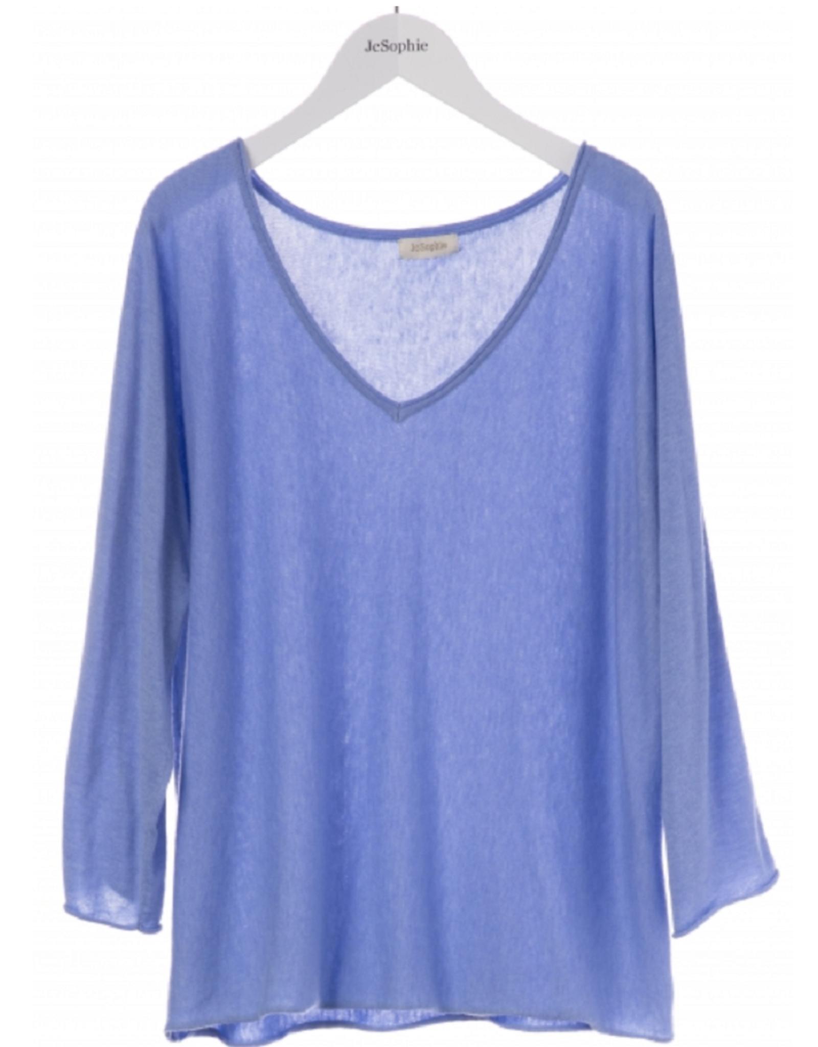 JcSophie JcSophie Ginger sweater Sky blue
