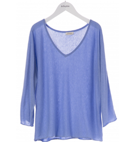 JcSophie JcSophie Ginger sweater Sky blue