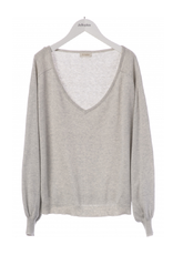 JcSophie JcSophie Gitana sweater light beige