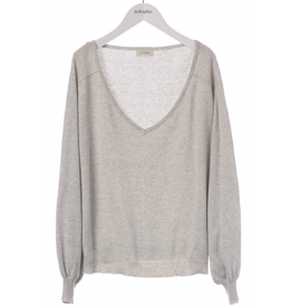 JcSophie JcSophie Gitana sweater light beige