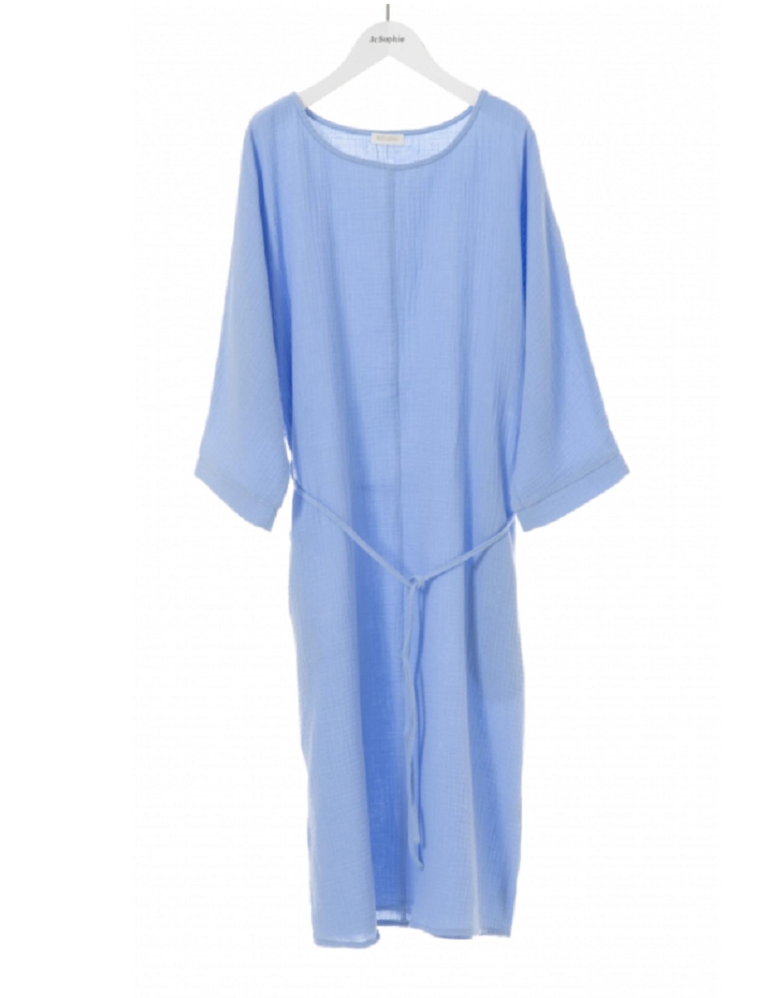 JcSophie JcSophie Graziella dress Sky blue