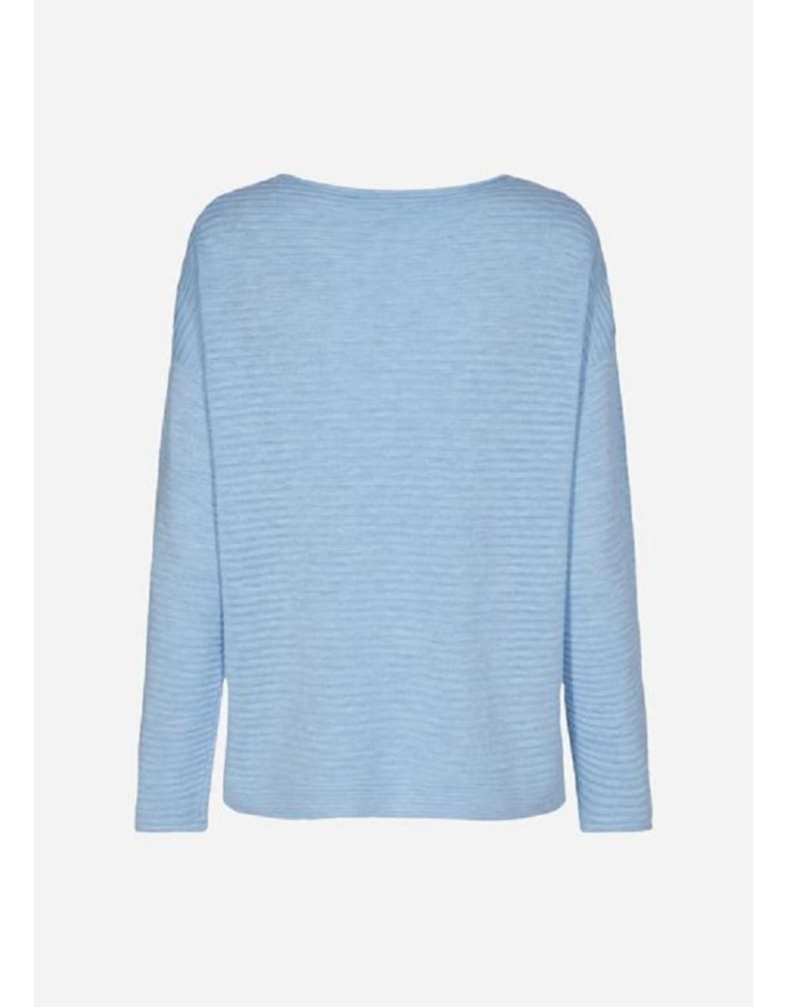 Soyaconcept Soyaconcept Niaka pullover Powder blue