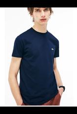 Lacoste Lacoste T-shirt marine blauw