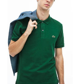 Lacoste Lacoste slim fit polo Green 132