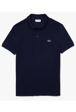 Lacoste Lacoste slim fit polo Navy blue 166