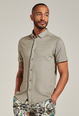 Dstrezzed Dstrezzed Shirt BD Melange Pique