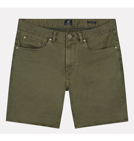 Dstrezzed Dstrezzed Micheal J. Shorts colored Army green