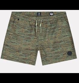 Dstrezzed Dstrezzed swimshort Fancy Camo Army green