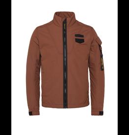 PME Legend PME Legend Zip jacket Skycar 2.0 Tech rib