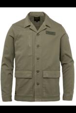 PME Legend PME Legend long sleeves shirt jacket Four Leaf Clover
