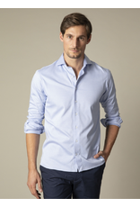 Cavallaro Cavallaro overhemd Prime blue