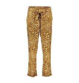 Geisha Geisha broek leopard 11071-21